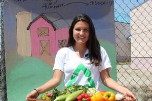 Gabrielle Posard- Founder